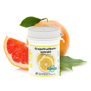Grapefruitkernextrakt Schwangerschaft